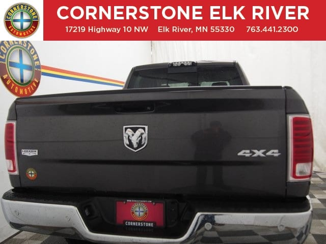 2017 Ram 3500 Crew Cab 4x4,  Pickup #C50654 - photo 4