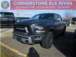 2018 Ram 1500 Crew Cab 4x4, Pickup #C60108 - photo 1