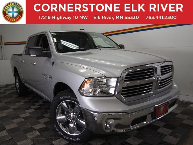 2018 Ram 1500 Crew Cab 4x4, Pickup #C60153 - photo 1