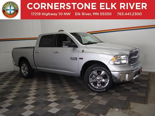 2018 Ram 1500 Crew Cab 4x4, Pickup #C60153 - photo 3