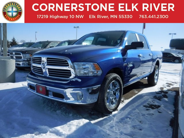 2018 Ram 1500 Crew Cab 4x4, Pickup #C60214 - photo 1
