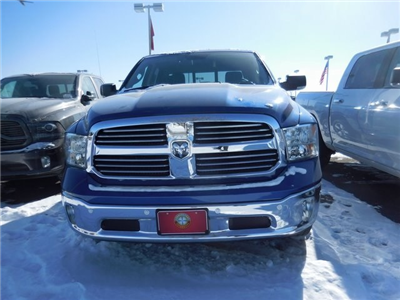 2018 Ram 1500 Crew Cab 4x4, Pickup #C60214 - photo 3