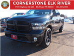 2018 Ram 1500 Crew Cab 4x4, Pickup #C60248 - photo 1