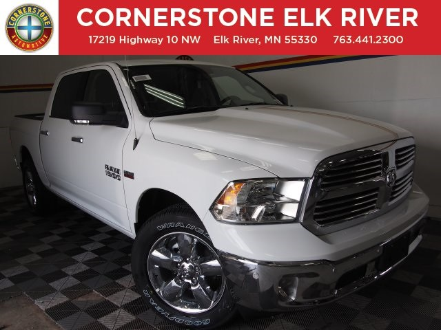 2018 Ram 1500 Crew Cab 4x4, Pickup #C60249 - photo 5