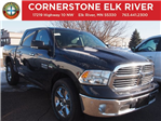 2018 Ram 1500 Crew Cab 4x4, Pickup #C60251 - photo 1