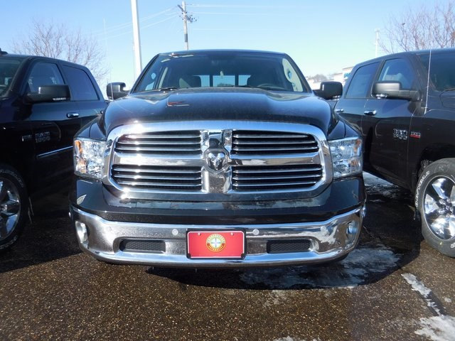 2018 Ram 1500 Crew Cab 4x4, Pickup #C60260 - photo 3