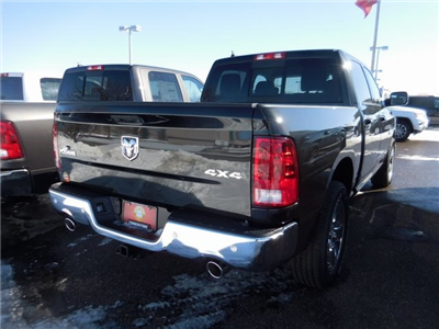 2018 Ram 1500 Crew Cab 4x4, Pickup #C60260 - photo 2