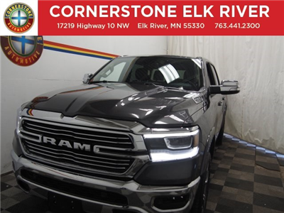 2019 Ram 1500 Crew Cab 4x4, Pickup #C70028 - photo 4