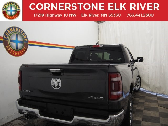 2019 Ram 1500 Crew Cab 4x4, Pickup #C70029 - photo 2