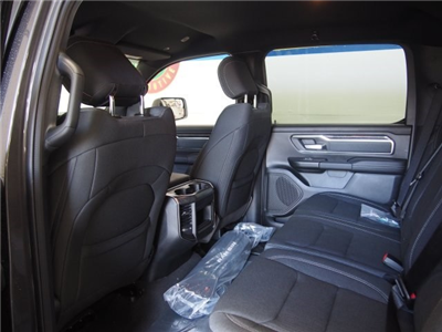 2019 Ram 1500 Crew Cab 4x4, Pickup #C70029 - photo 14