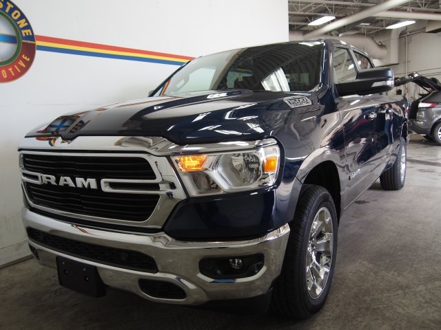 2019 Ram 1500 Crew Cab 4x4,  Pickup #C70194 - photo 1