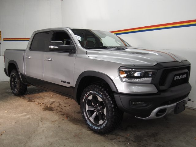 2019 Ram 1500 Crew Cab 4x4,  Pickup #C70199 - photo 17