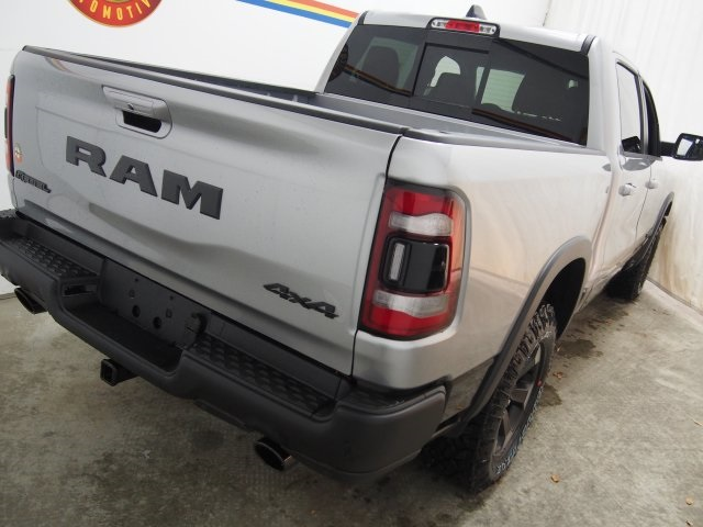 2019 Ram 1500 Crew Cab 4x4,  Pickup #C70199 - photo 20