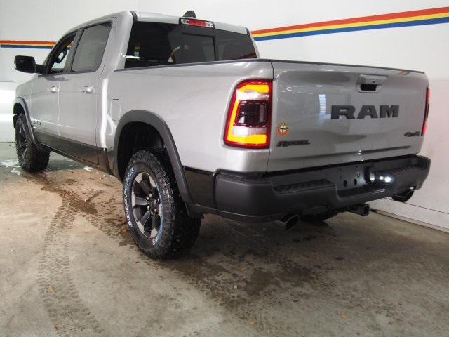 2019 Ram 1500 Crew Cab 4x4,  Pickup #C70199 - photo 2