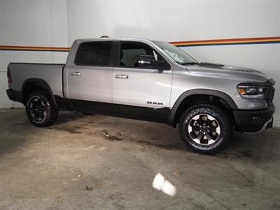 2019 Ram 1500 Crew Cab 4x4,  Pickup #C70199 - photo 18