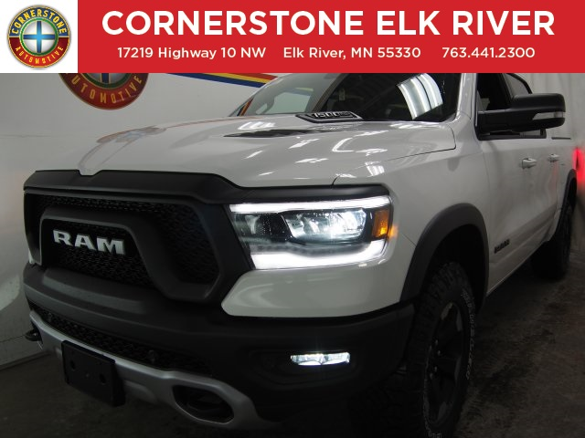 2019 Ram 1500 Crew Cab 4x4,  Pickup #C70293 - photo 1