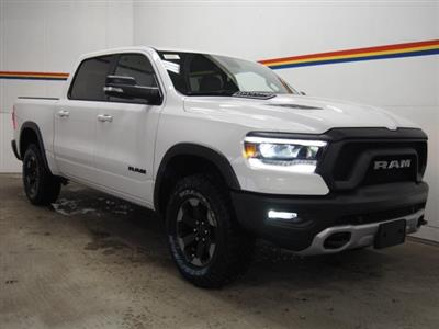 2019 Ram 1500 Crew Cab 4x4,  Pickup #C70293 - photo 13