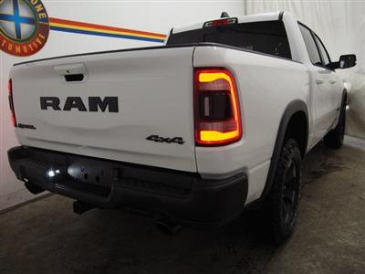 2019 Ram 1500 Crew Cab 4x4,  Pickup #C70293 - photo 14