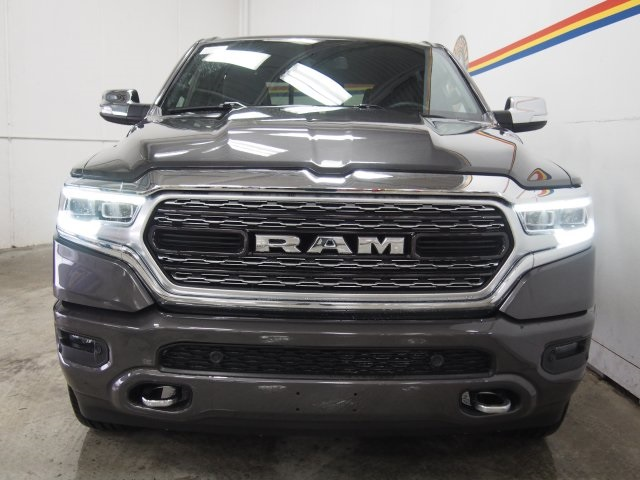 2019 Ram 1500 Crew Cab 4x4,  Pickup #C70318 - photo 13