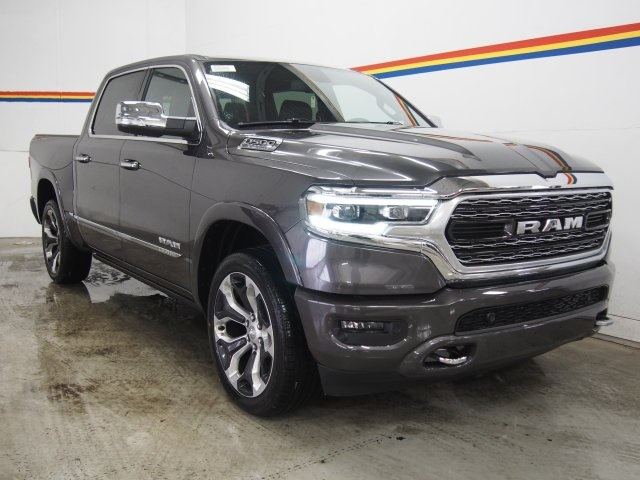 2019 Ram 1500 Crew Cab 4x4,  Pickup #C70318 - photo 14