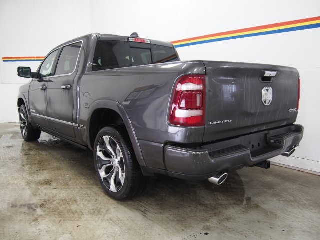 2019 Ram 1500 Crew Cab 4x4,  Pickup #C70318 - photo 2