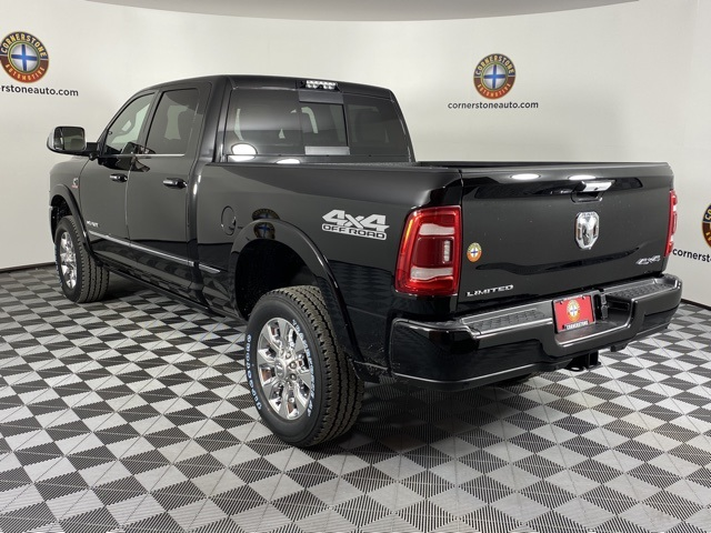 2019 Ram 2500 Crew Cab 4x4, Pickup #C70847 - photo 1