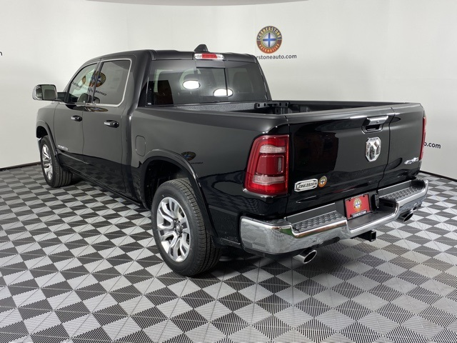 2020 Ram 1500 Crew Cab 4x4, Pickup #C80171 - photo 1