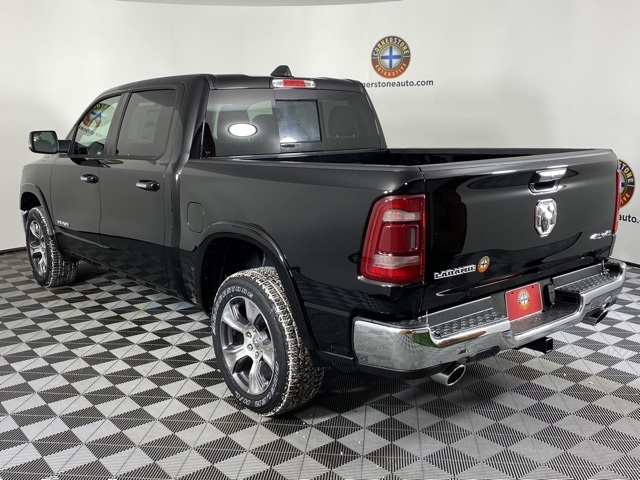 2020 Ram 1500 Crew Cab 4x4, Pickup #C80188 - photo 1