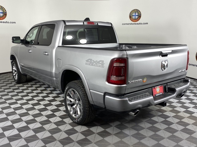 2020 Ram 1500 Crew Cab 4x4, Pickup #C80221 - photo 1
