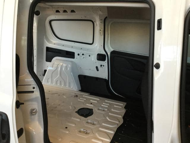 2017 ProMaster City Cargo Van #H6E14273 - photo 10