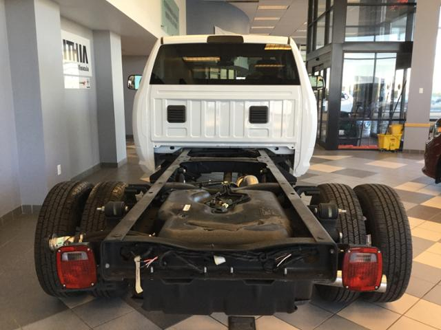 2017 Ram 3500 Regular Cab DRW 4x4 Cab Chassis #HG684407 - photo 14