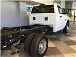 2017 Ram 3500 Regular Cab DRW 4x4 Cab Chassis #HG684407 - photo 1