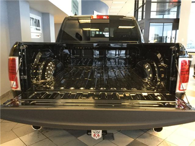 2017 Ram 1500 Crew Cab 4x4 Pickup #HS875632 - photo 21