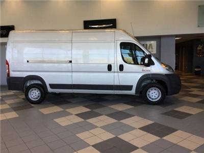 2018 ProMaster 2500 High Roof, Cargo Van #JE100700 - photo 5