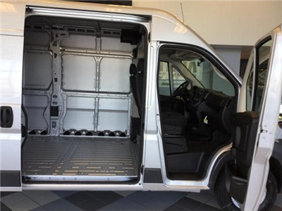 2018 ProMaster 2500 High Roof, Cargo Van #JE100700 - photo 11