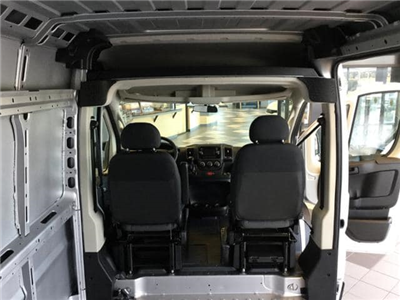 2018 ProMaster 2500 High Roof, Cargo Van #JE100700 - photo 12