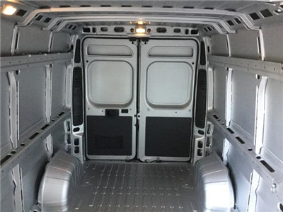 2018 ProMaster 2500 High Roof, Cargo Van #JE100700 - photo 13