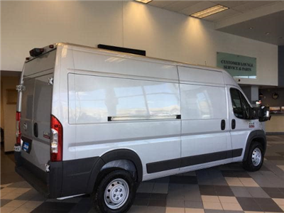 2018 ProMaster 2500 High Roof, Cargo Van #JE100700 - photo 14