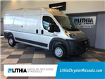 2018 ProMaster 2500 High Roof, Cargo Van #JE100700 - photo 1