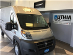 2018 ProMaster 2500 High Roof, Cargo Van #JE100700 - photo 4