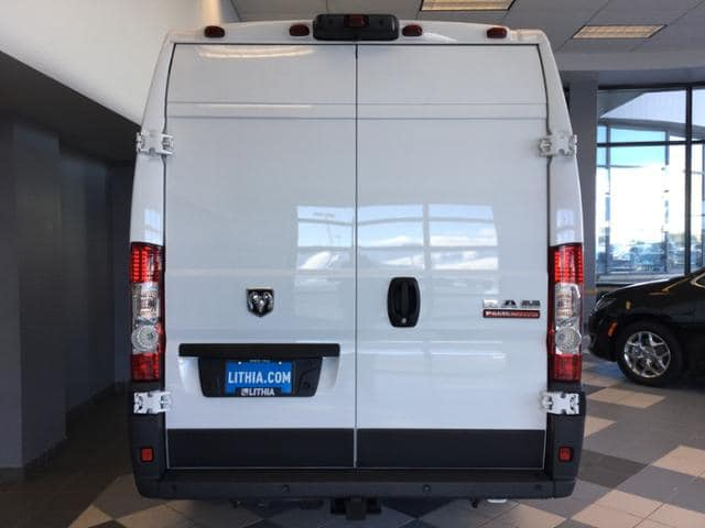 2018 ProMaster 3500 High Roof, Van Upfit #JE117581 - photo 14