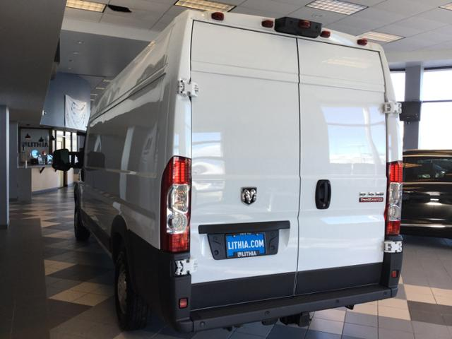 2018 ProMaster 3500 High Roof, Van Upfit #JE117581 - photo 25