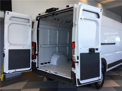 2018 ProMaster 3500 High Roof, Van Upfit #JE117581 - photo 22