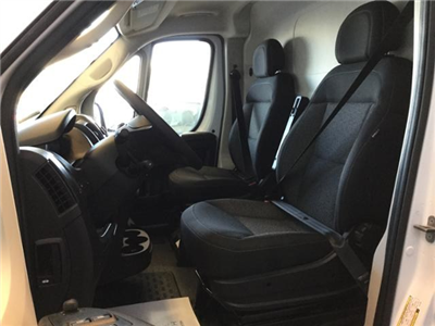 2018 ProMaster 3500 High Roof, Van Upfit #JE117581 - photo 27
