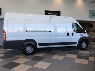 2018 ProMaster 3500 High Roof, Van Upfit #JE117581 - photo 4