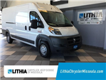 2018 ProMaster 3500 High Roof, Van Upfit #JE117581 - photo 1