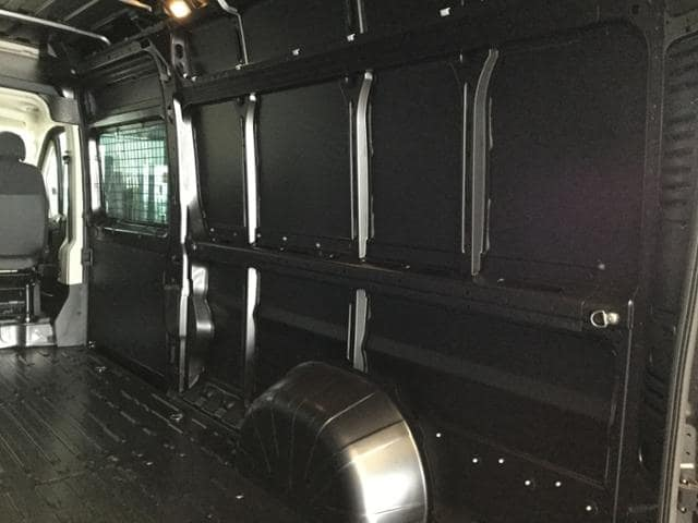 2018 ProMaster 3500 High Roof 4x2,  Empty Cargo Van #JE119859 - photo 22