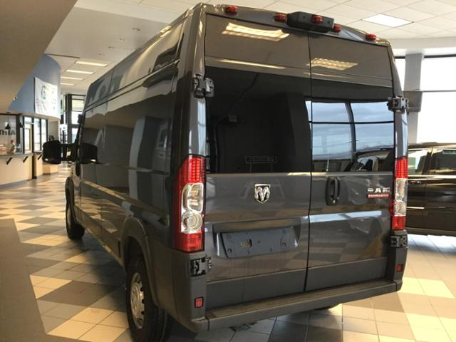 2018 ProMaster 3500 High Roof 4x2,  Empty Cargo Van #JE119859 - photo 25