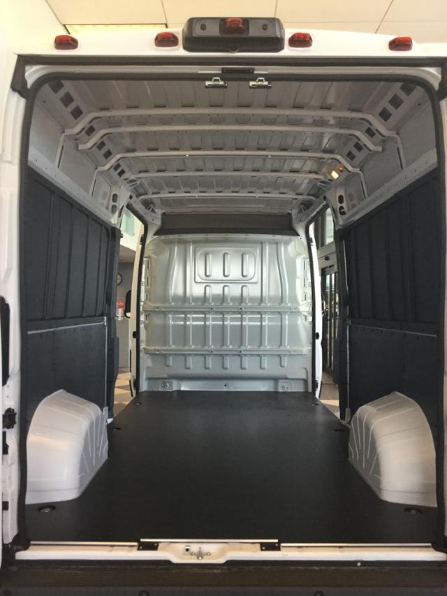 2018 ProMaster 3500 High Roof 4x2,  Empty Cargo Van #JE119899 - photo 13