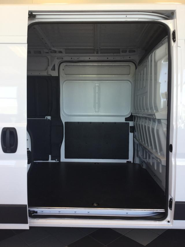 2018 ProMaster 3500 High Roof 4x2,  Empty Cargo Van #JE119899 - photo 15